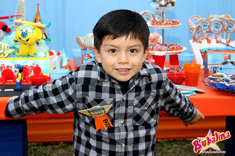 Servicio de fotografia y filmacion para shows infantiles