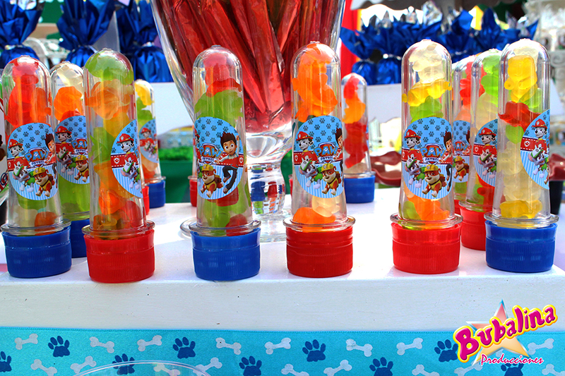 catering personalizado para fiestas infantiles