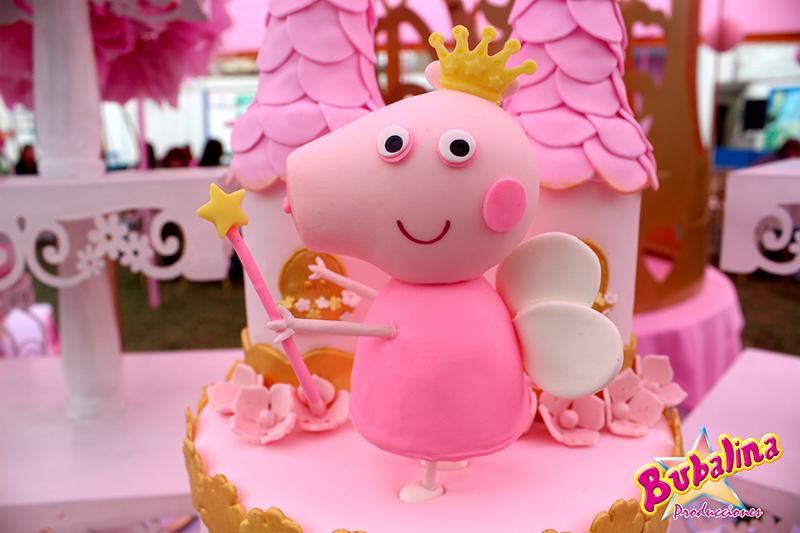 pasteles personalizados para fiestas infantiles