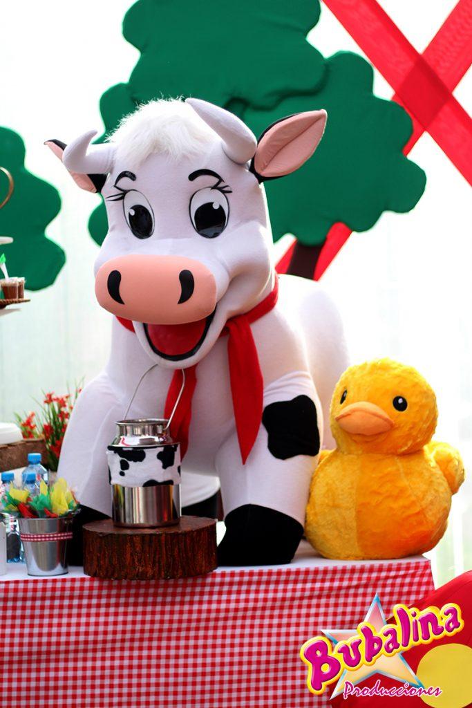 catering personalizado para shows infantiles
