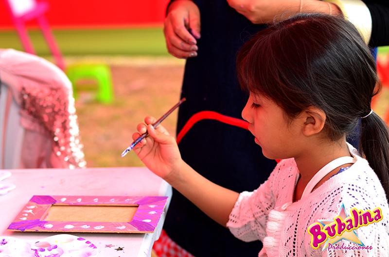 talleres infantiles de arte