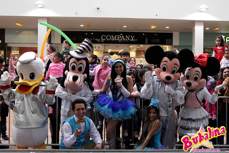 shows infantiles de disney