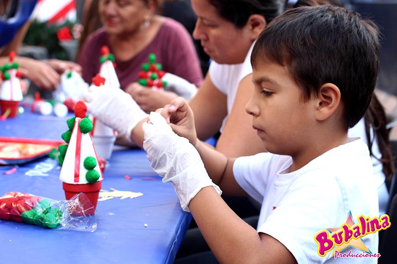 talleres de creatividad para niños