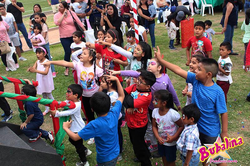 Shows Infantiles para navidad