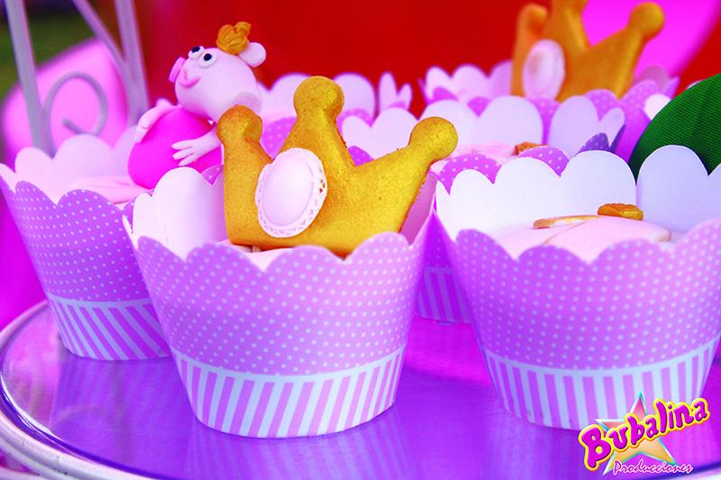 catering peppa pig para fiestas infantiles