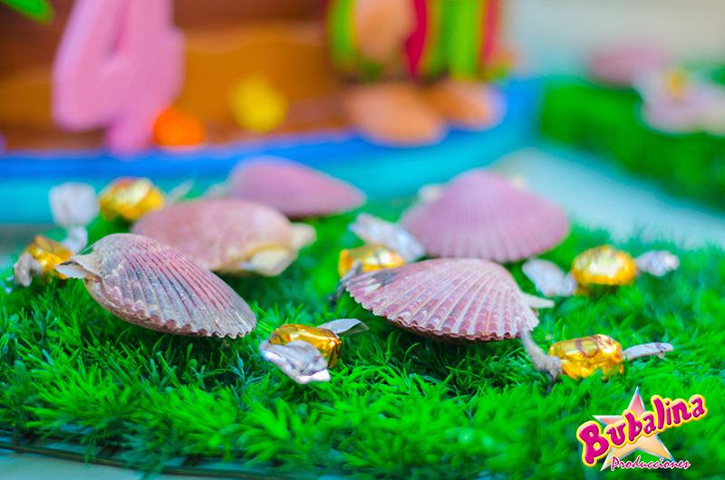 servicio personalizado de decoracion para fiestas infantiles